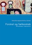 omslag boka Forskel og fælleskab