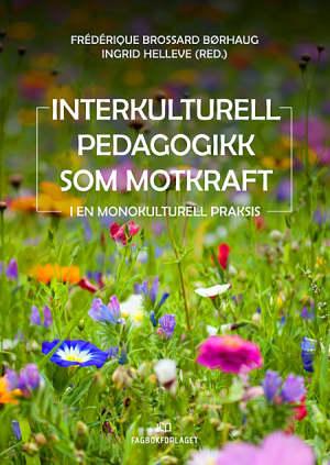 omslag til boka Interkulturell pedagogikk