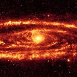 andromeda galakse