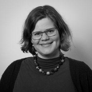 Foto av Sigridur Wilhjamsdottir