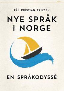 Omslaget til Nye språk i Norge