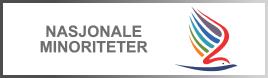 logo svane med regnbuefarger