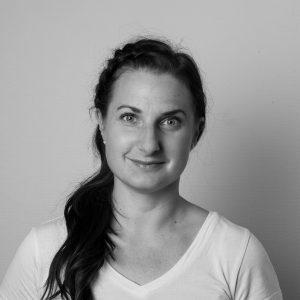 portrettfoto av Ingeborg Berven Sundt