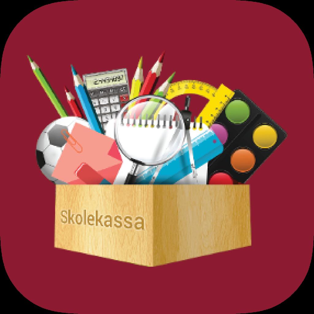 Skolekassas logo