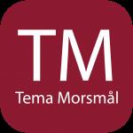 Tema Morsmål logo