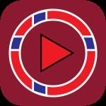 Flerspråklige verbs logo