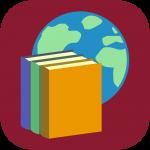 Logo - flerspråklige fortellinger