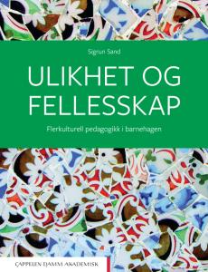 Omslag til boka til Ulikhet og fellesskap.