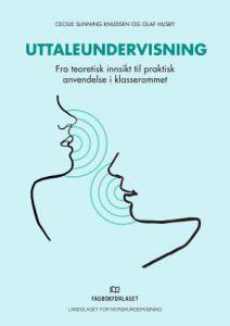 omslaget til boka Uttaleundervisning