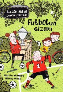 bokomslag fotballmysteriet tyrkisk