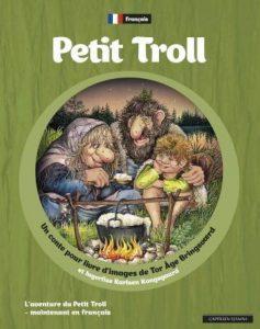 Bokomslag Petit Troll